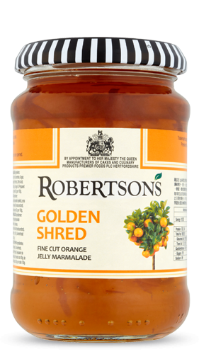 Golden Shred Marmalade