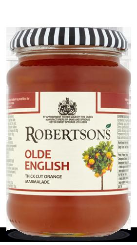 Olde English Marmalade