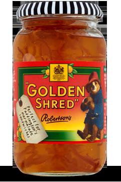 Golden Shred Marmalade