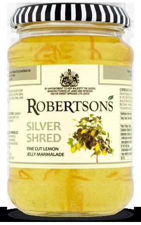 Silver Shred Marmalade
